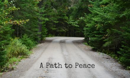Gratitude: A Path to Peace