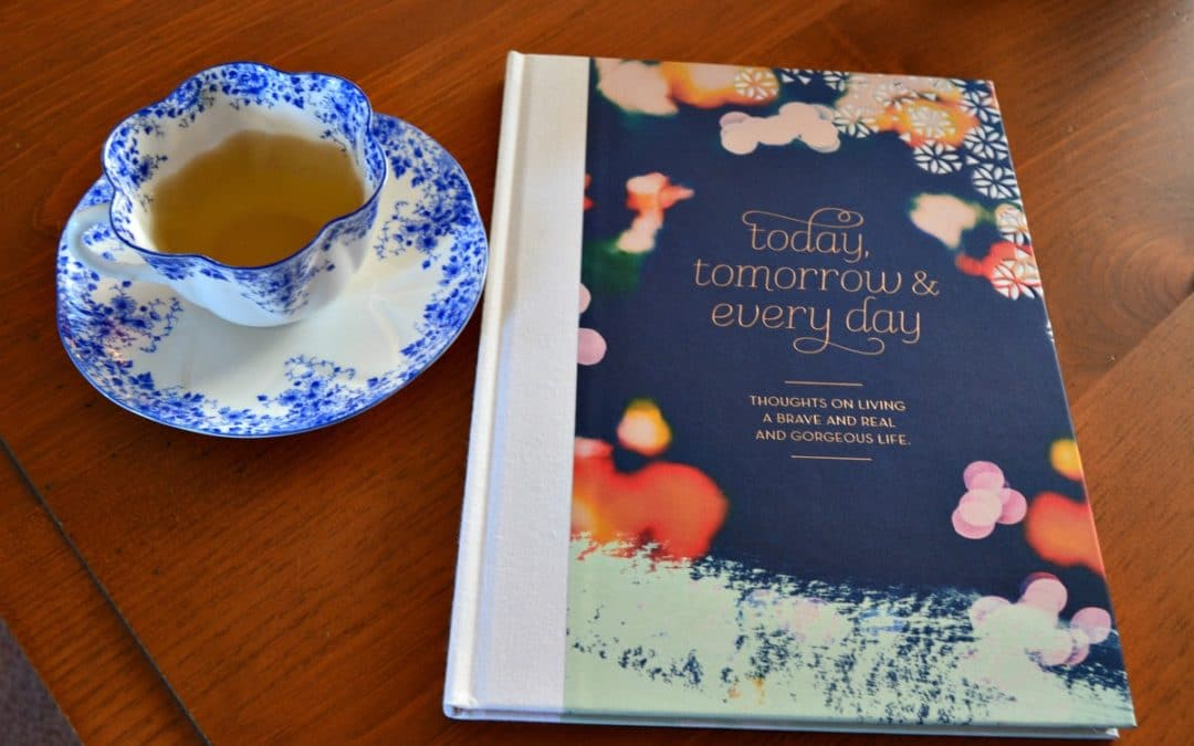 Today, Tomorrow & Every Day by M.H. Clark