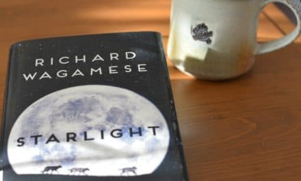 Starlight by Richard Wagamese