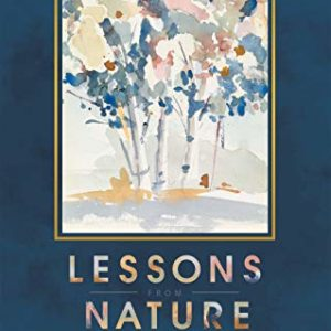 Lessons from Nature Book Cover