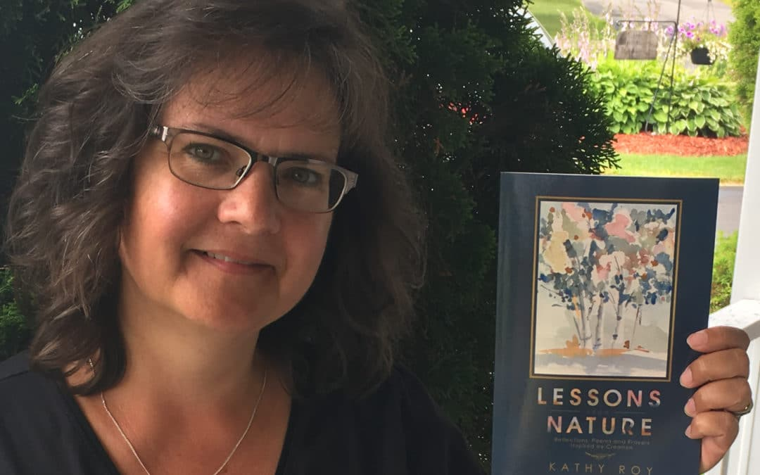 Lessons from Nature by Kathy Roy